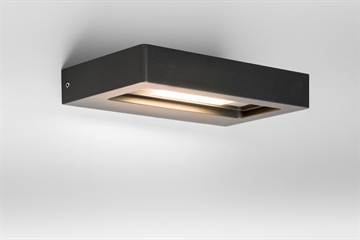 Lupia 4142/1 Turn LED væglampe nedlys 11w IP54