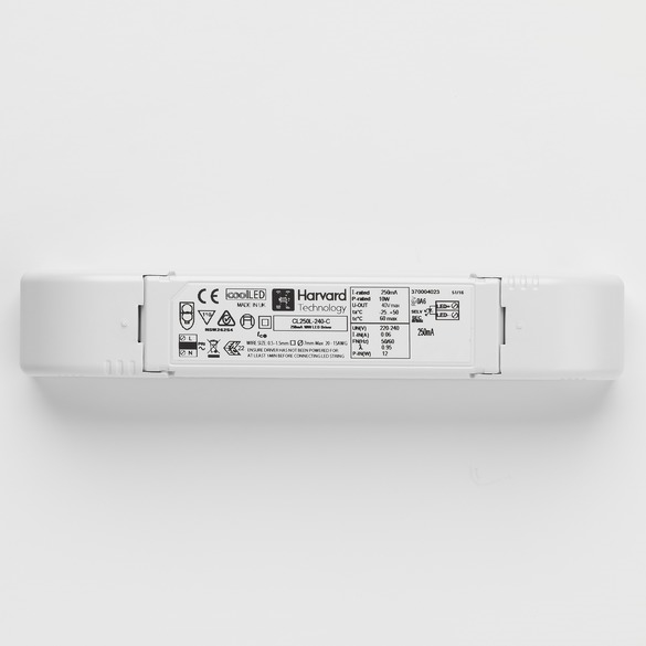 Astro 2037 LED Driver 250mA 1,5-10W ikke dæmpbar