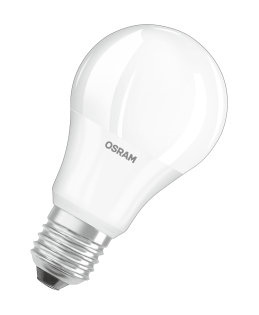 Osram 027053 LED Std 9W=60W mat E27