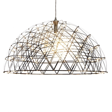 Moooi - Raimond Dome 79 LED pendel