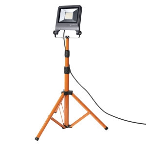 LED WORKLIGHT TRIPOD 1X50W 4000K Ean: 4058075213975