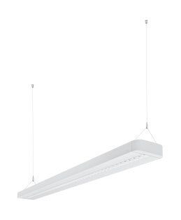 Osram Linear Indiviled direct/indirect 42W 120cm led armatur