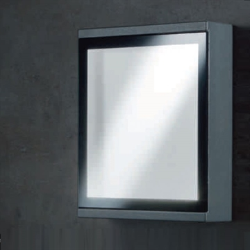 Lupia 4108/18 Window LED væglampe 6w IP54