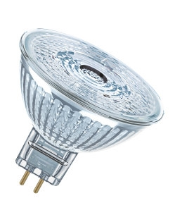 Osram 815513 LED MR16 4,6W=35W 12V 36° GU5,3 3000K