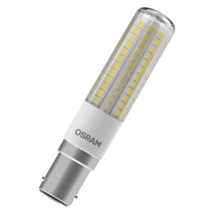 LED SPECIAL T SLIM CL60 6.3W/2700K B15d