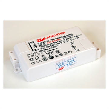 AET 3202 RB-1 Elektronisk transformer til TORCH 10-60W