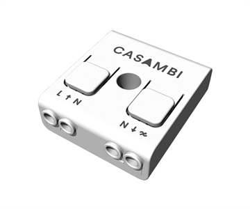 Casambi Segula Bluetooth CPU-TED Dimmer