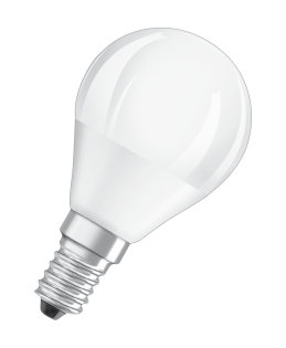 OSRAM 813618 LED RELAX & ACTIVE Krone 5W=40W 2700-4000K E14