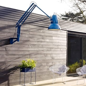 Anglepoise Original 1227 Giant Outdoor Wall IP65 i flere farver