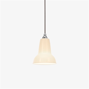 Anglepoise Original 1227 Mini Ceramic Pendant pure white