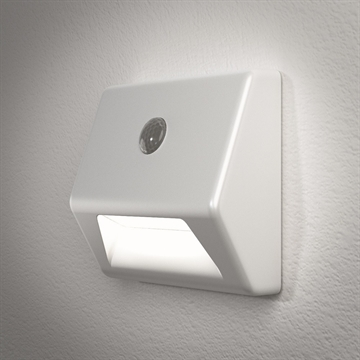 Osram LED Nightlux Stair batterilampe med sensor IP54