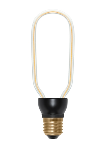 Segula 50147 Art Tube-form led 8W E27 Dæmpbar